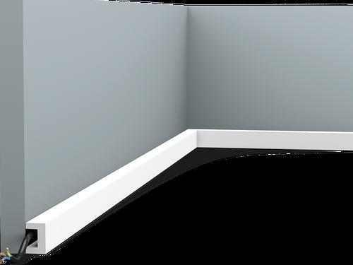 Moderne plint CX190 Orac Decor®