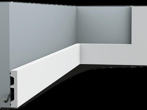 Moderne plint SX157 Orac Decor®
