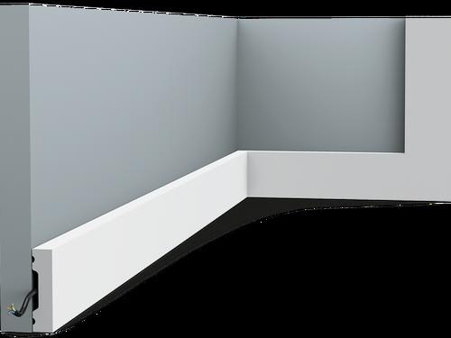 Moderne plint SX162 Orac Decor®