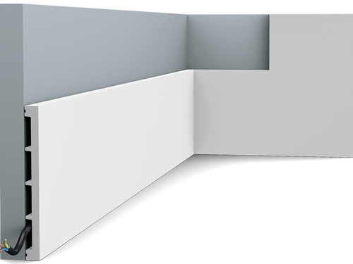 Square plint SX168 Orac Decor®