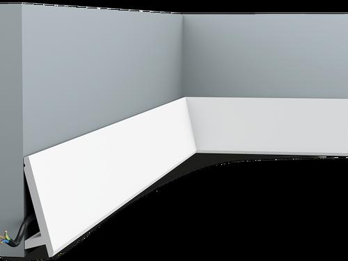 Moderne plint SX179 Orac Decor®