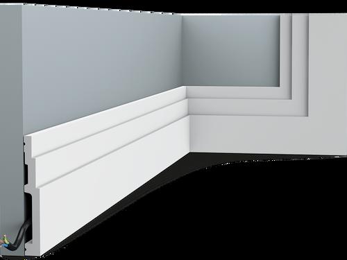 Highline plint SX180 Orac Decor®