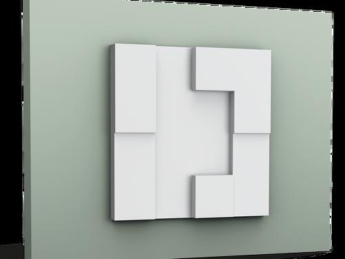 3D element Cubi W103 Orac Decor®