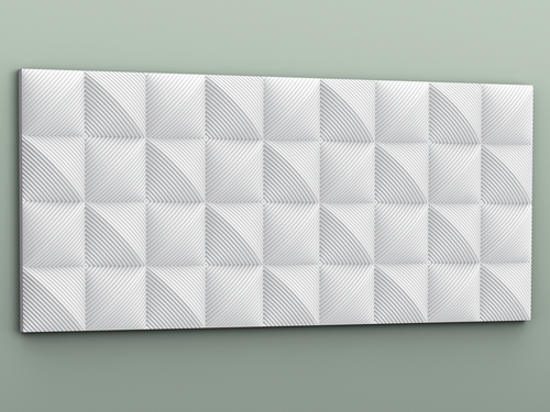 3D wall covering W113 Cobble Orac Decor®